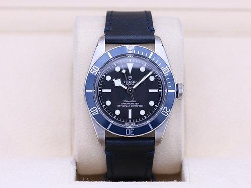 Tudor Black Bay Blue 79230B Strap - 2020 Unworn