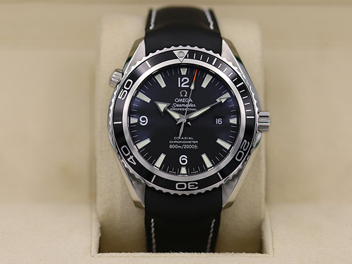 Omega Seamaster Planet Ocean 2900.50.81 45.5mm - Box & Papers