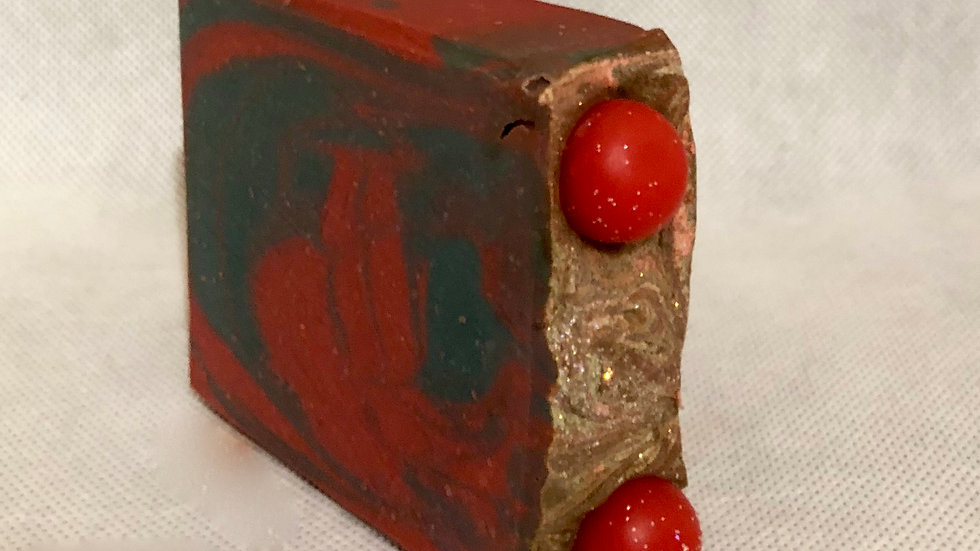 Frankinscense and Myrrh