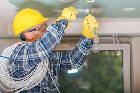 Residential Electrician in Fox Valley