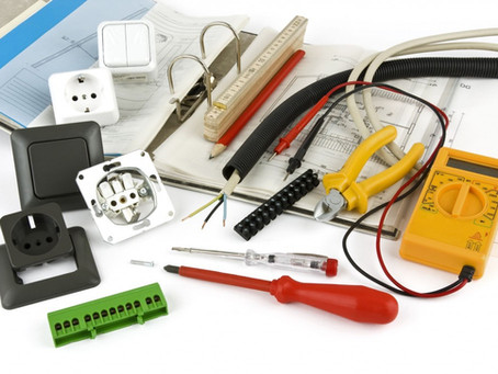 5 Steps to Follow When Hiring an Electrician