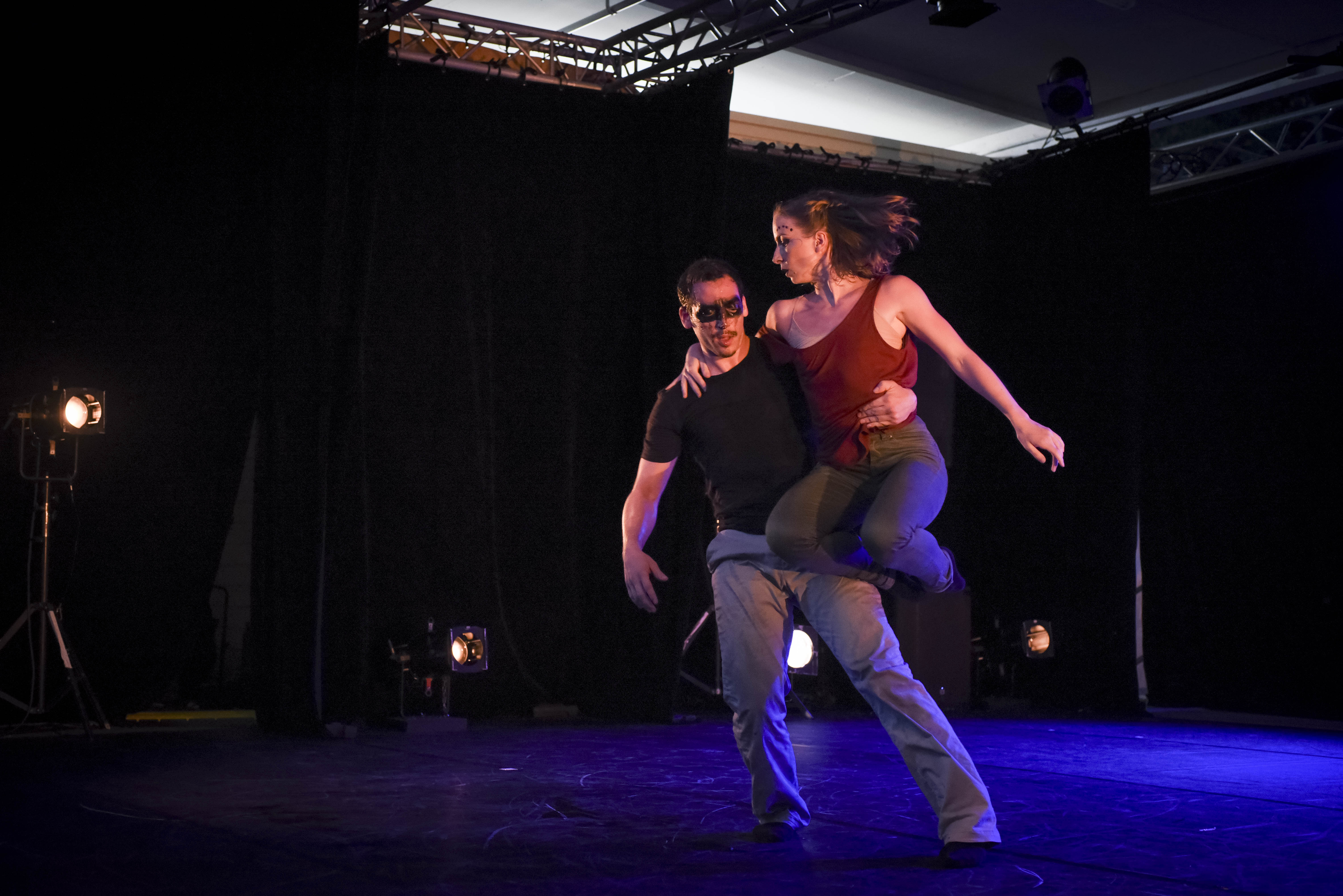 The Show_0523