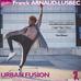 Urban Fusion : summer workskops 2019 au Studio Harmonic