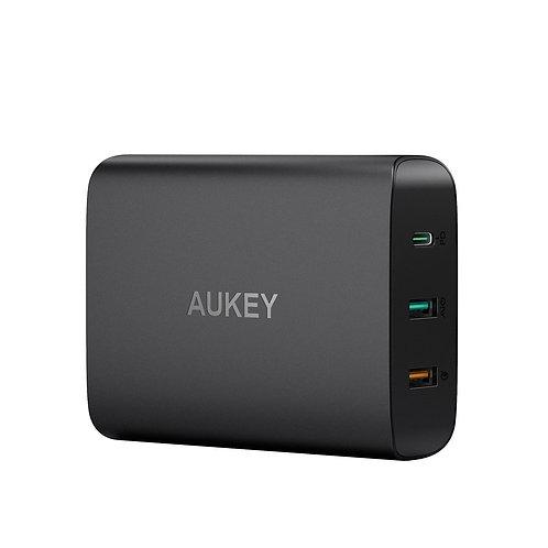 Сетевое зарядное устройство Aukey PA-Y13