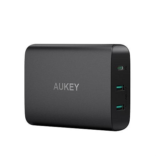 Сетевое зарядное устройство Aukey PA-Y12