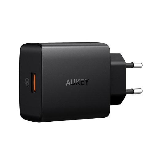 Сетевое зарядное устройство Aukey PA-T17