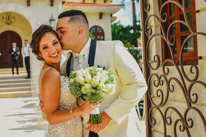 Villa la Joya Destination Wedding