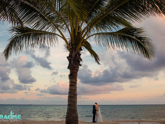 Grand Coral Playa del Carmen Wedding
