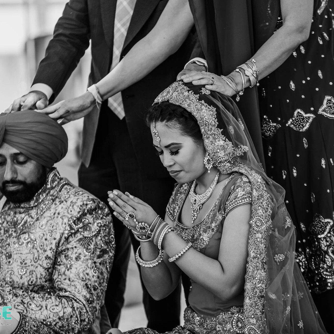 Anand Karaj Ceremony Cancun
