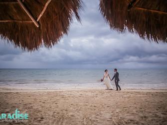 Alex & Patrick- Now Sapphire Riviera Cancun- Mexico