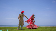 Moon Palace Cancun - Indian Wedding