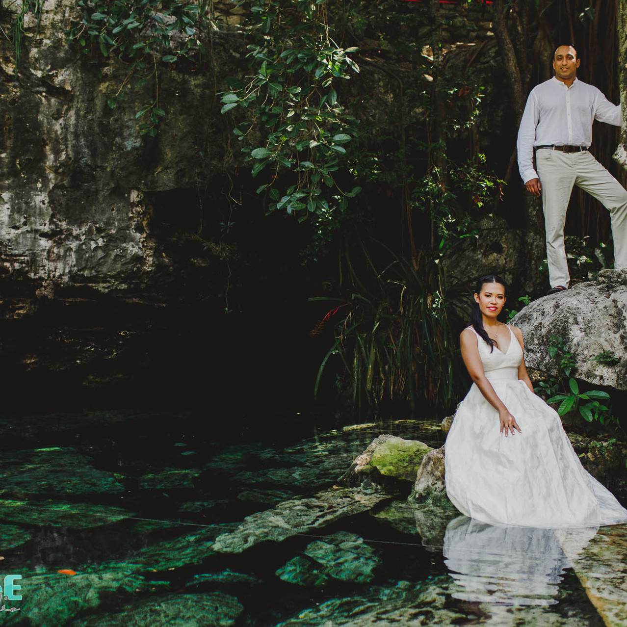 trash the dress mexico