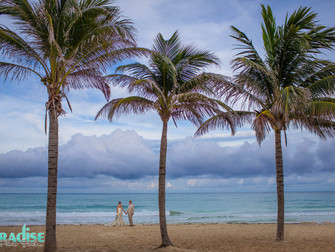Grand Residence Riviera Cancun Wedding