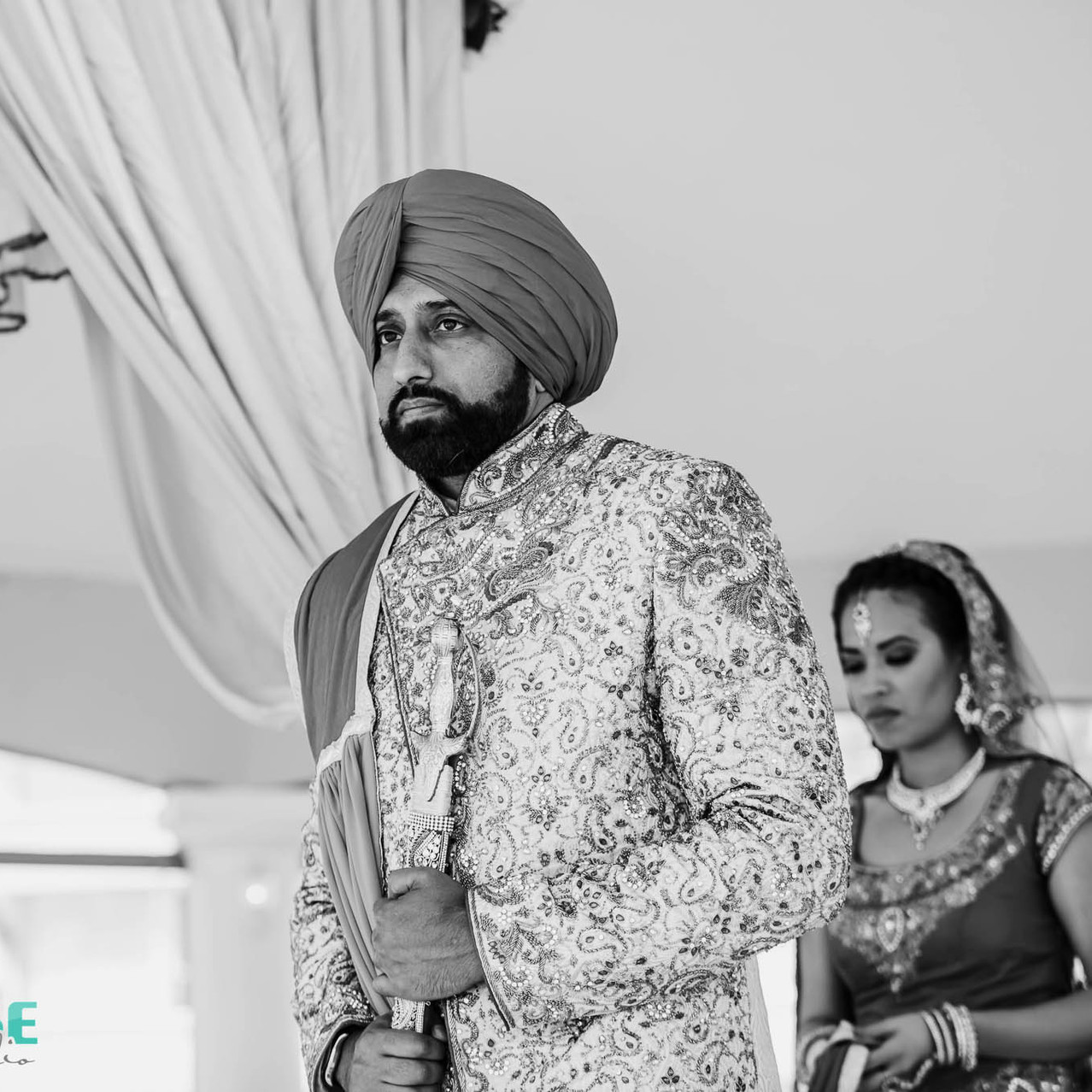 destination ceremony Anand Karaj