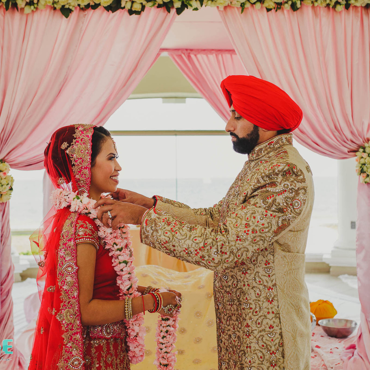 Anand Karaj flower exchange