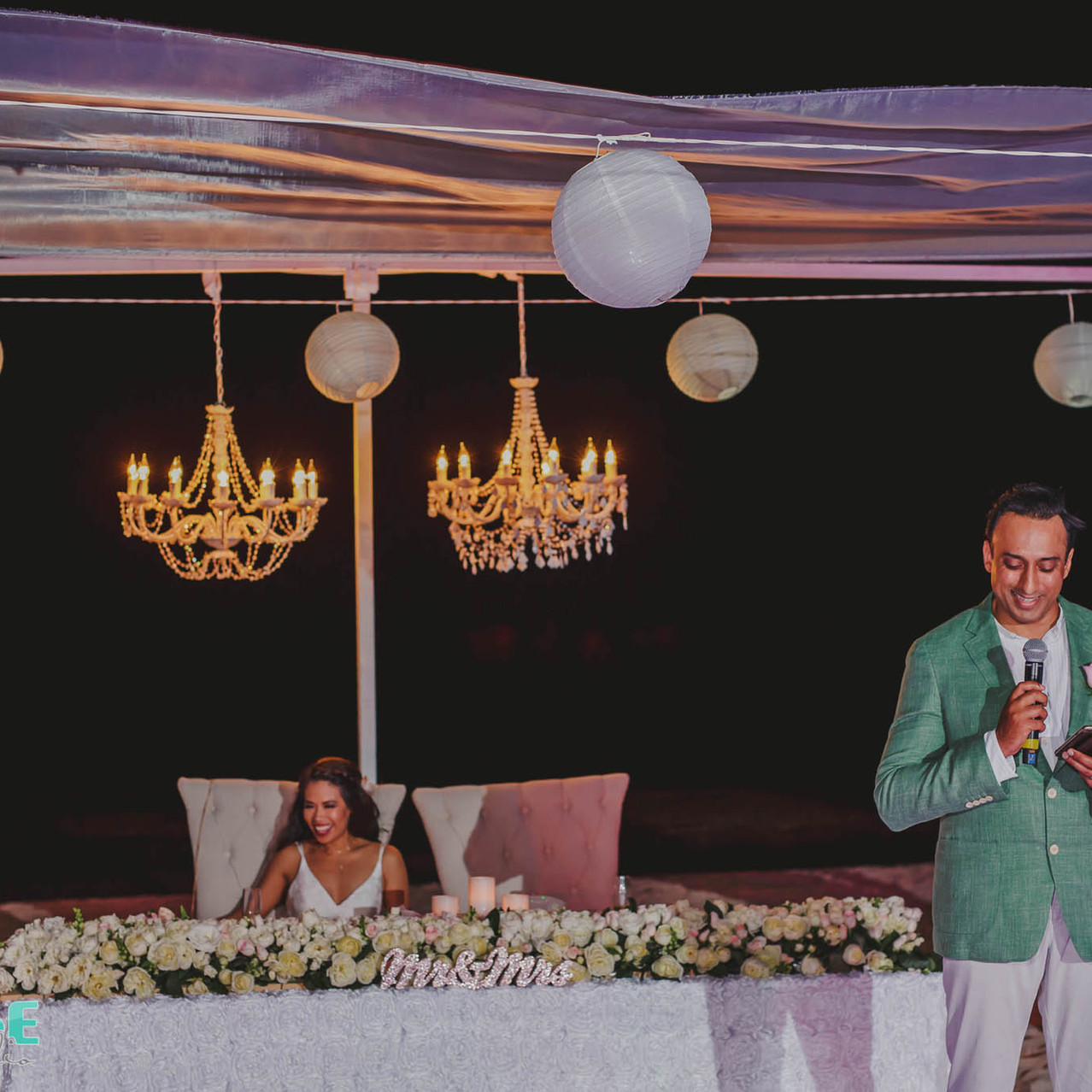 grooms speech mexico wedding