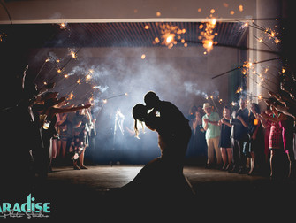 Mayakoba Wedding Photographer- Mexico