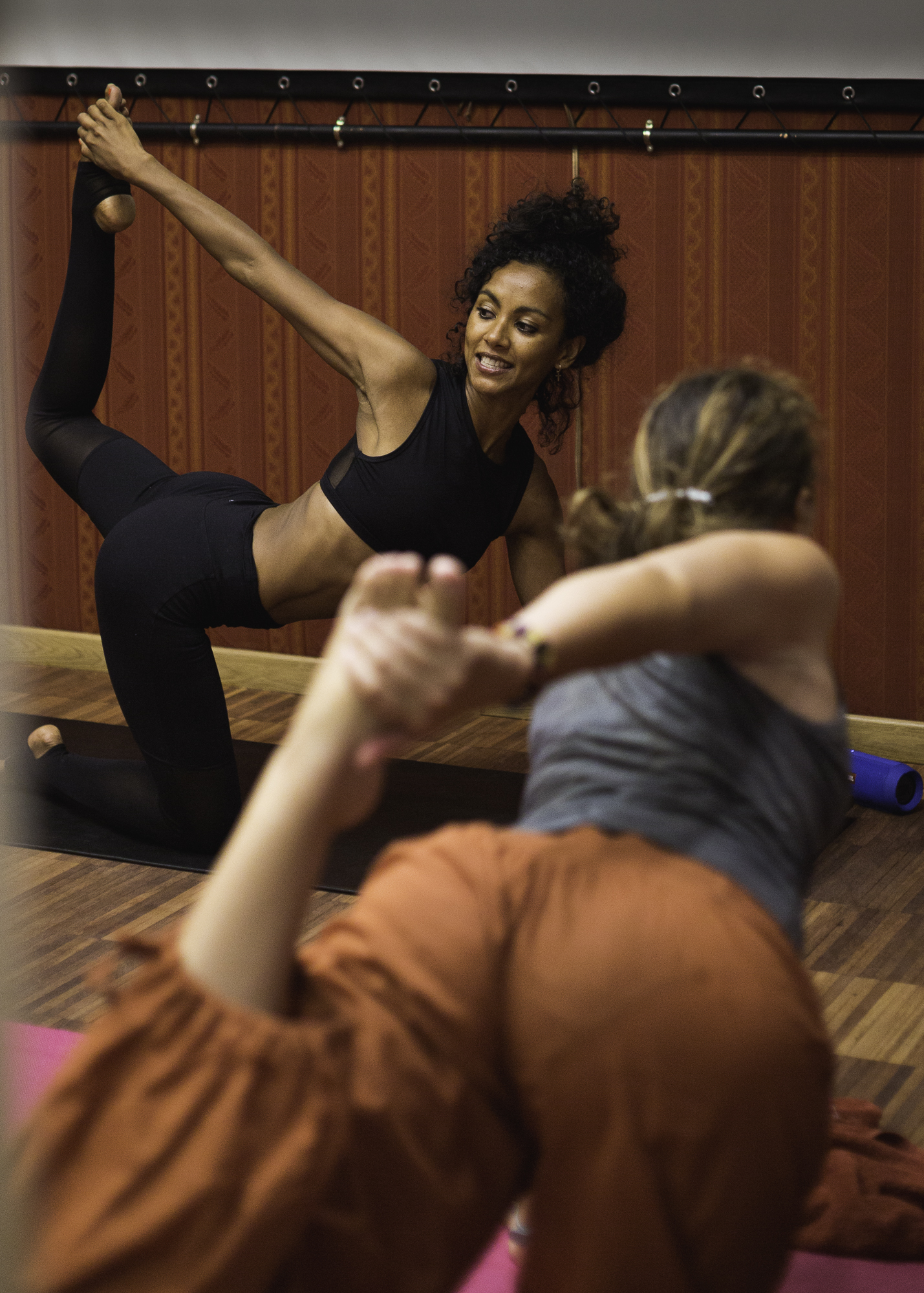 (c) Priscilla Stanley - Me Yoga Launch21