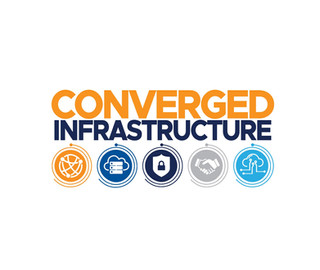 Converged Infrastructure logo for web-01