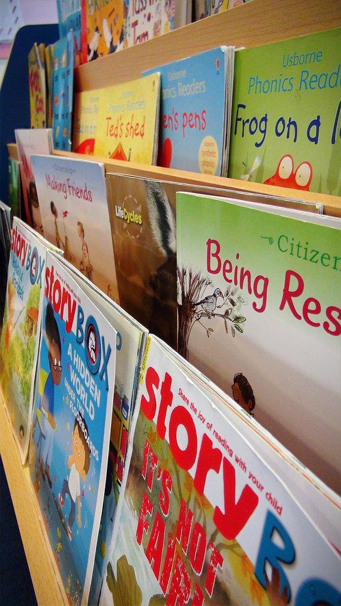 Books Rec