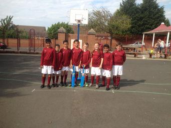 Bordesley village primary school
