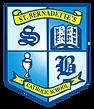 St Berns badge Transparent Background.pn