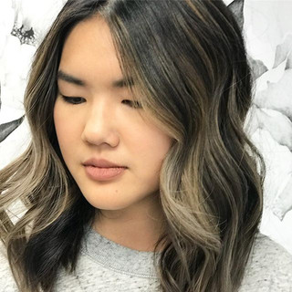 Sometimes you need a little #balayage in