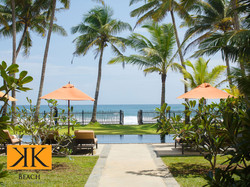 KK Beach Hotel
