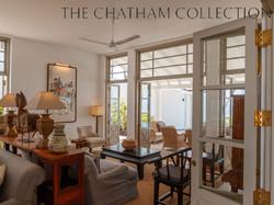 Villa Ahasa The Chatham Collection