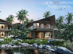 Epikurean Resorts