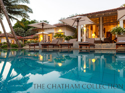 Habarduwa House The Chatham Collection