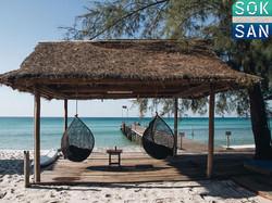 Royal Sok San Beach Resort