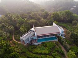 Villa Vista Serendipity Collection