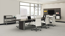 Contemporary Conference Room