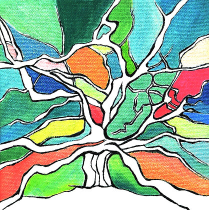 Storybook Tree