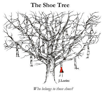 The Shoe Tree Storybook