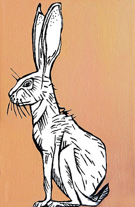 Mlle.Hare