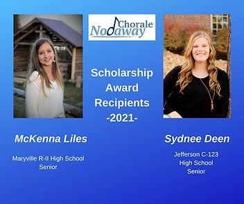 Scholarship Award Recipients -2021-.jpg
