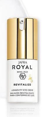 Royal Revitalize - Bálsamo Revitalizante Para o Contorno dos Olhos, 15ml