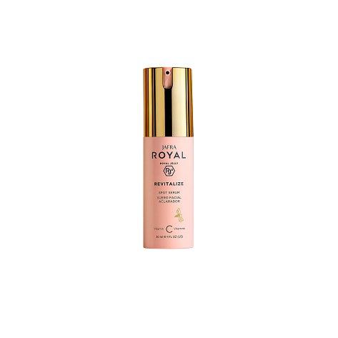 Royal Revitalize – Sérum Facial Clareador, 30ml