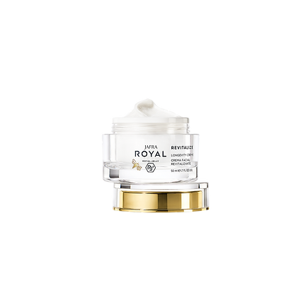 Royal Revitalize – Creme Facial Revitalizante, 50ml
