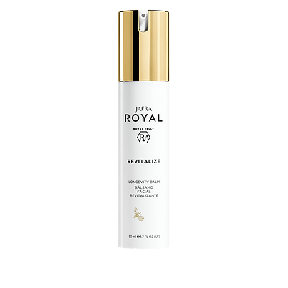 Royal Revitalize – Bálsamo Hidratante Revitalizante, 50ml