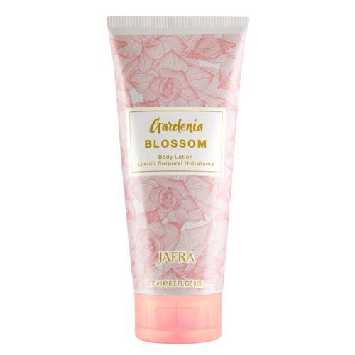 Gardenia Blossom Loção Hidratante Desodorante Corporal, 200 ml