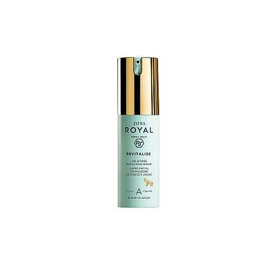 Royal Revitalize – Sérum Facial Minimizador de Poros, 30ml