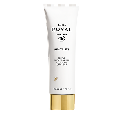 Royal Revitalize – Gel Facial de Limpeza, 125ml