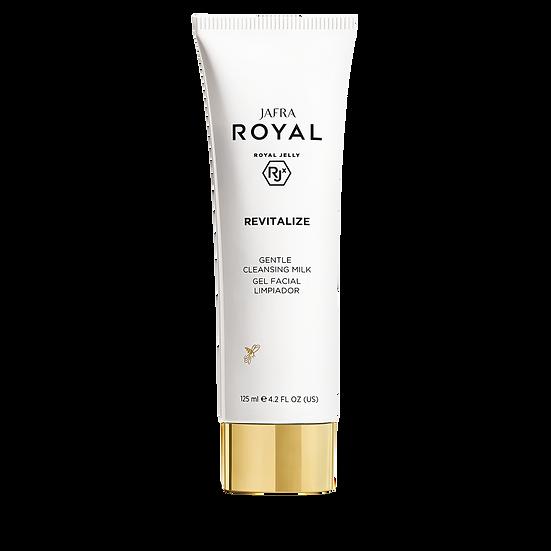 Royal Revitalize – Gel Facial de Limpeza, 125ml