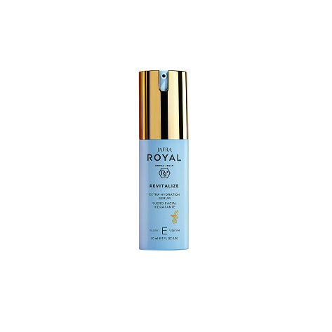 Royal Revitalize – Sérum Facial Hidratante, 30ml