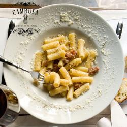Gricia - Pasta