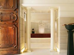 Interior design - USA -
