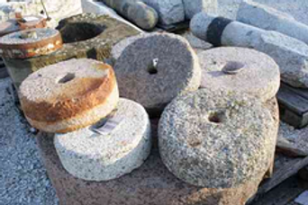 Macina Mulino in pietra '800